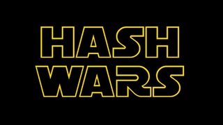 "<h2><a href=""http://ohmysatoshi.com/hashwars"" target=""_blank"">HashWars</a></h2> <p><a href=""http://ohmysatoshi.com/hashwars"" target=""_blank"">&rarr; Checkpoints everywhere</a></p>"