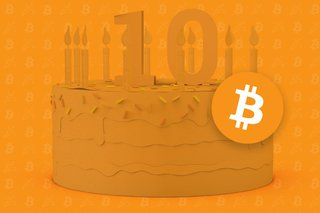 "<h3><a href=""http://ohmysatoshi.com/10th-birthday"" target=""_blank"">Happy Whitepaper Day!</a></h3> <p><a href=""http://ohmysatoshi.com/10th-birthday"" target=""_blank"">&rarr;&nbsp; 10 years ago, Satoshi announced the creation of Bitcoin to the cryptography mailing list </a></p>"