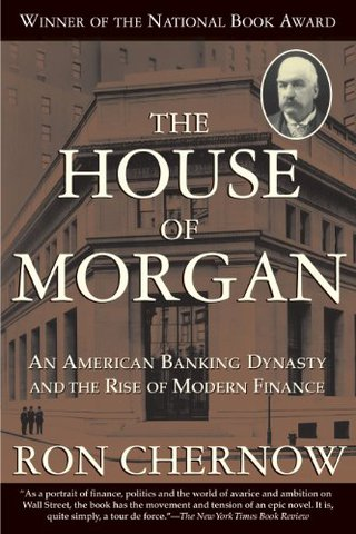 "<p><a href=""https://en.wikipedia.org/wiki/The_House_of_Morgan"" target=""_blank"">wikipedia.org/wiki/The_House_of_Morgan</a></p>"