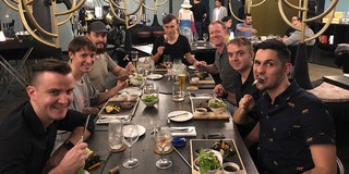 "<p><em>""What started off as people talking about this diet lead to thought leaders within bitcoin ideology hosting steak dinners. These steak dinners combined carnivory with bitcoin.""</em></p> <p>Source:<br /><a href=""https://medium.com/@cryptodemedici/crypto-ideology-68b9ecde89c6"">medium.com/@cryptodemedici/</a></p>"