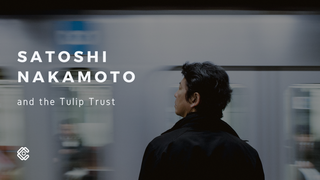 "<h2>Satoshi Nakamoto and the Tulip Trust</h2> <p>Posted by Sylvain in 4C-Trading on&nbsp;Jul 7, 2019</p> <p>Perhaps you have heard of the name Satoshi Nakamoto. It is the pseudonym of the enigmatic inventor of Bitcoin. Supposedly, Satoshi released bitcoin in January 2009 and has since become the most popular digital currency in the world. In the early days, this mysterious inventor published an article that went in lengths to describe what Bitcoin is all about under the title: &ldquo;Bitcoin: A Peer-to-Peer Electronic Cash System.&rdquo; This is today known as the bitcoin whitepaper.</p> <p><a href=""https://medium.com/4c-trading/satoshi-nakamoto-and-the-tulip-trust-2a2fa679af8c"" target=""_blank"">Read on</a></p> <p>Source:&nbsp;<a href=""https://medium.com/4c-trading/satoshi-nakamoto-and-the-tulip-trust-2a2fa679af8c"" target=""_blank"">medium.com/4c-trading</a></p>"